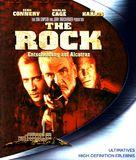 The Rock - German Blu-Ray movie cover (xs thumbnail)