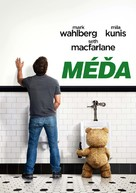 Ted - Czech Movie Poster (xs thumbnail)
