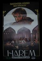Harem - Turkish Movie Poster (xs thumbnail)