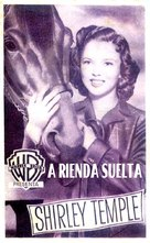The Story of Seabiscuit - Spanish Movie Poster (xs thumbnail)