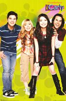 """iCarly"" - Movie Poster (xs thumbnail)"