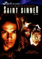 Saint Sinner - Canadian DVD cover (xs thumbnail)