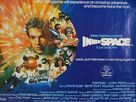 Innerspace - British Movie Poster (xs thumbnail)