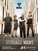 """Storage Wars"" - Movie Poster (xs thumbnail)"