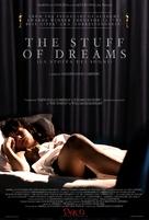 La stoffa dei sogni - Italian Movie Poster (xs thumbnail)