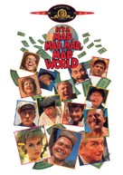 It's a Mad Mad Mad Mad World - DVD movie cover (xs thumbnail)