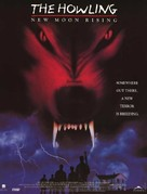 Howling: New Moon Rising - Movie Poster (xs thumbnail)