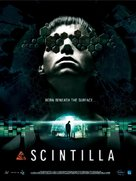 Scintilla - British Movie Poster (xs thumbnail)