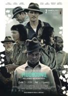 Mudbound - Portuguese Movie Poster (xs thumbnail)