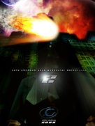 Cicakman 2 - Planet Hitam - Malaysian poster (xs thumbnail)
