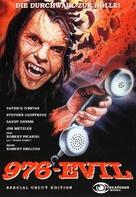 976-EVIL - German DVD cover (xs thumbnail)
