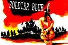 Soldier Blue - Movie Poster (xs thumbnail)