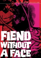Fiend Without a Face - DVD cover (xs thumbnail)