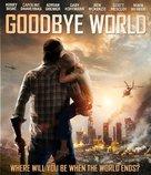 Goodbye World - Blu-Ray movie cover (xs thumbnail)