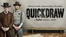 """Quick Draw"" - Movie Poster (xs thumbnail)"