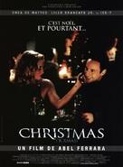 'R Xmas - French Movie Poster (xs thumbnail)