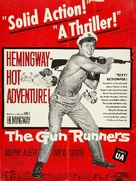 The Gun Runners - poster (xs thumbnail)