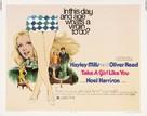 Take a Girl Like You - Movie Poster (xs thumbnail)