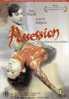Possession - Australian DVD cover (xs thumbnail)