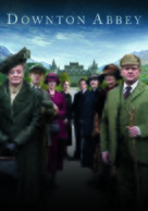"""Downton Abbey"" - British Movie Poster (xs thumbnail)"