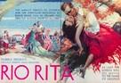 Rio Rita - poster (xs thumbnail)