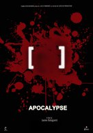 [REC] 4: Apocalipsis - Movie Poster (xs thumbnail)