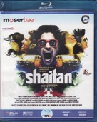 Shaitan - Indian Blu-Ray cover (xs thumbnail)
