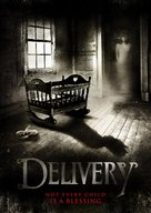 Delivery - British Movie Cover (xs thumbnail)