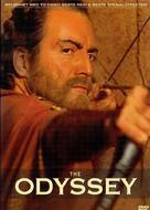 """The Odyssey"" - Norwegian DVD movie cover (xs thumbnail)"