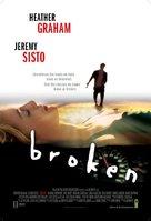 Broken - Movie Poster (xs thumbnail)