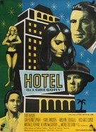 Hotel - Danish Movie Poster (xs thumbnail)