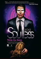 Dukhless - Movie Poster (xs thumbnail)
