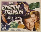 The Brighton Strangler - Movie Poster (xs thumbnail)