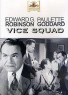 Vice Squad - DVD cover (xs thumbnail)