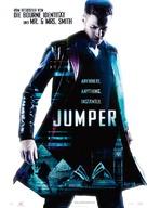 Jumper - German poster (xs thumbnail)