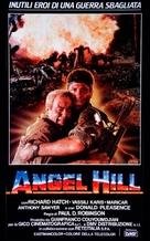 Angel Hill: l'ultima missione - Italian Movie Poster (xs thumbnail)