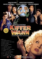 Reefer Madness: The Movie Musical - German Movie Poster (xs thumbnail)