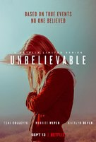 """Unbelievable"" - Movie Poster (xs thumbnail)"