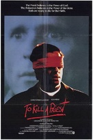 To Kill a Priest - Movie Poster (xs thumbnail)