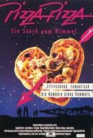 Mystic Pizza - German poster (xs thumbnail)