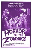 El buque maldito - Movie Poster (xs thumbnail)