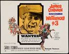 Waterhole #3 - Movie Poster (xs thumbnail)