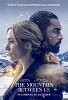 The Mountain Between Us - South African Movie Poster (xs thumbnail)