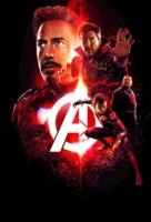 Avengers: Infinity War - Key art (xs thumbnail)