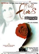 Harrison's Flowers - Spanish Movie Poster (xs thumbnail)