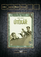 The One That Got Away - Czech DVD cover (xs thumbnail)