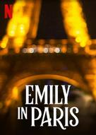 """""""Emily in Paris"""" - Video on demand movie cover (xs thumbnail)"""