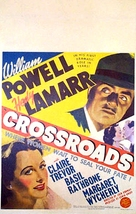 Crossroads - Movie Poster (xs thumbnail)