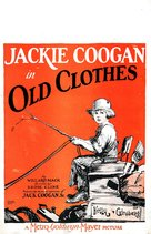 Old Clothes - Movie Poster (xs thumbnail)