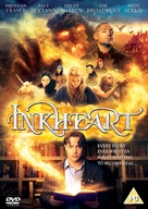 Inkheart - British DVD movie cover (xs thumbnail)